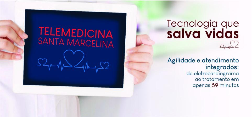 Telemedicina <br />