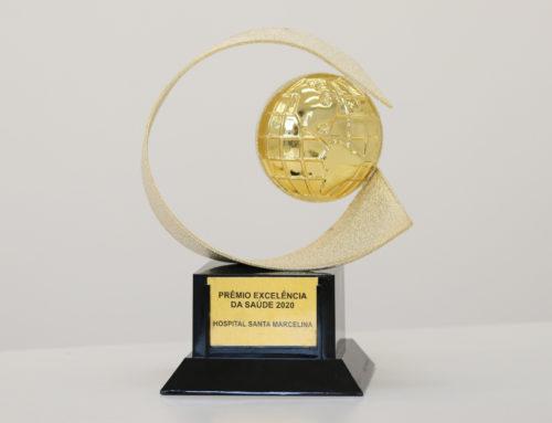 Prêmio Excelência da Saúde 2020
