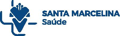 Hospital Santa Marcelina Logo